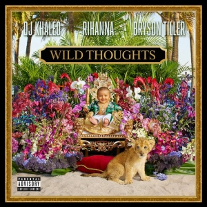 DJ KHALED - Wild Thoughts (Mike Cruz Remix)