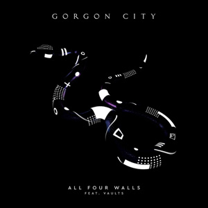 GORGON CITY - All Four Walls (feat. Vaults)