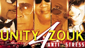 UNITY 4 ZOUK - Anti Stress
