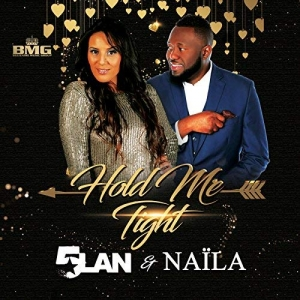 5LAN - Hold Me Tight (feat. Naïla Khol)