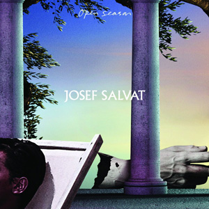 JOSEF SALVAT - Open Season