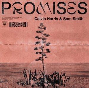 CALVIN HARRIS - Promises (Kue's Bringin' Disco Back Remix)