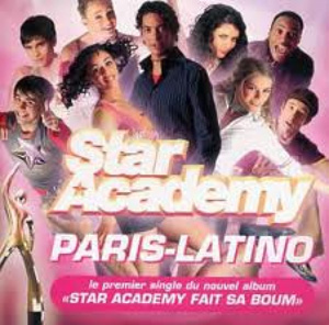 STAR ACADEMY 2 - Paris Latino