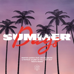 MARTIN GARRIX - Summer Days (Tiesto Remix)