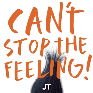 JUSTIN TIMBERLAKE - Can't Stop The Feeling! (Erick Decks Remix)