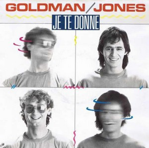 JEAN-JACQUES GOLDMAN - Je Te Donne