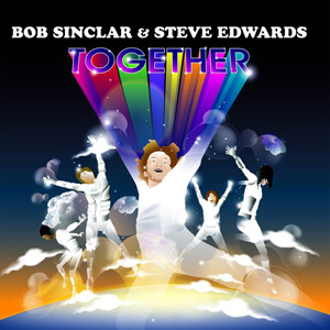 BOB SINCLAR - Together