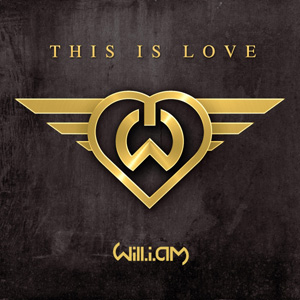 WILL.I.AM - This Is Love (feat. Eva Simons)
