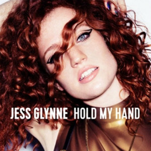 JESS GLYNE - Hold My Hand