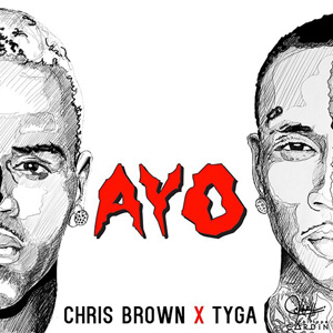 CHRIS BROWN - Ayo