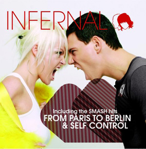 INFERNAL - From Paris To Berlin