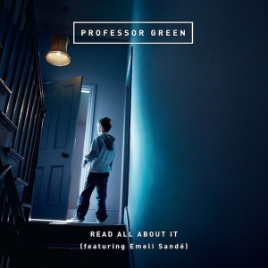PROFESSOR GREEN - Read All About It (feat. Emilie Sandé)