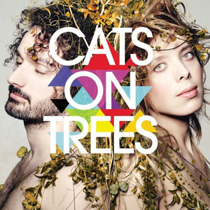 CATS ON TREES - Jimmy