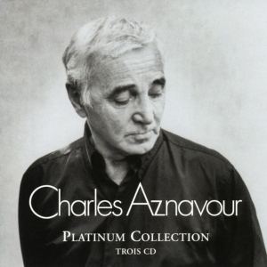 CHARLES AZNAVOUR - For Me ...formidable