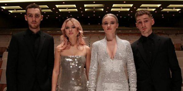 Clean Bandit collabore avec Zara Larsson