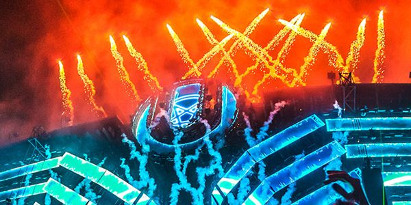 Ultra Music Festival 2017 : Le bilan