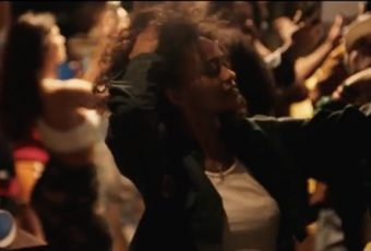 Run Up : Stromae réalise le clip de Major Lazer