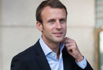 Emmanuel Macron, un zoukeur né !