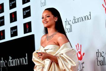 Rihanna lance une ligne de vêtements