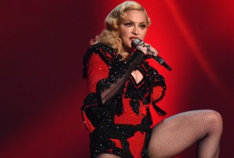 Madonna flingue son futur biopic sur instagram