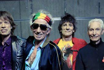Les Rolling Stones seront en concert en France