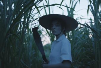 """Lorde dévoile le clip de """"Perfect Places"""""""