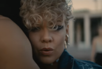 Pink dévoile son nouveau single « What About Us »