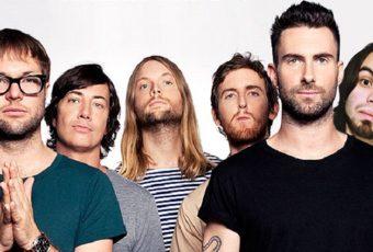 """Maroon 5 nous dévoile son tout nouveau titre : """"Whiskey"""" !"""