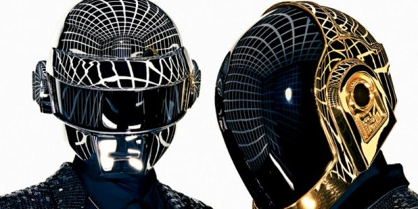 Deux français se font passer pour les Daft Punk et partent en tournée !