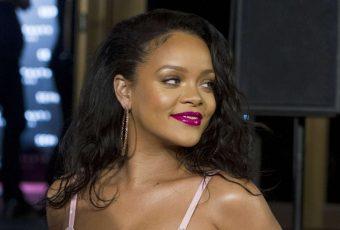 Rihanna : son cousin assassiné peu après le réveillon de Noël