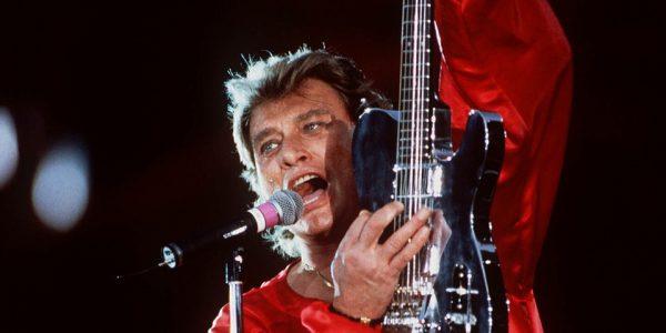 Johnny Hallyday décédé : retour sur 5 titres de légendes !