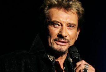 «50 Mn Inside – Spécial Johnny», l'émission hommage… Enregistrée avant sa mort.