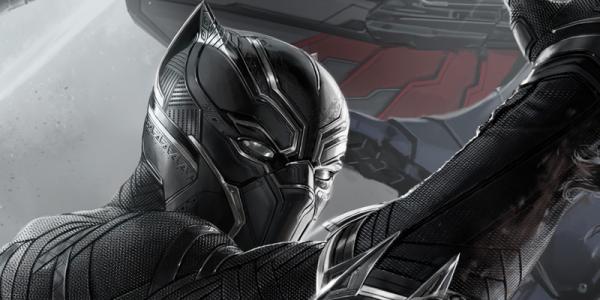 "Kendrick Lamar signera la bande son de ""Black Panther"" !"