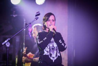 Dolores O'Riordan, chanteuse de The Crandberries, est décédée à 46 ans.