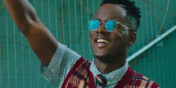 Dans son nouveau clip, Black M rend hommage à son père !