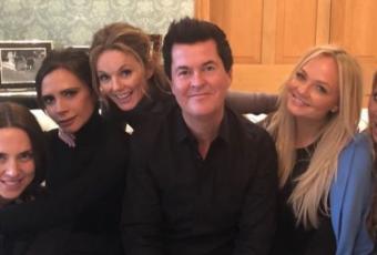 C'est officiel, les Spice Girls sont de retour !