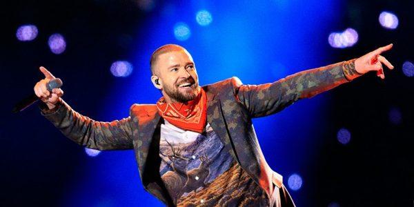 Superbowl 2018 : revivez la performance exceptionnelle du show de Justin Timberlake !