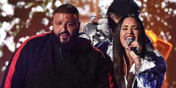 """DJ Khaled et Demi Lovato dévoilent le clip tourné pour """"I Believe"""" !"""
