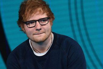 Ed Sheeran, va-t-il devenir un grand acteur à succès?