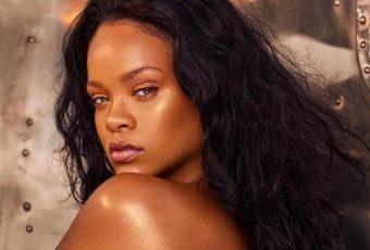 Rihanna serait sur le point de sortir… Deux nouveaux albums !