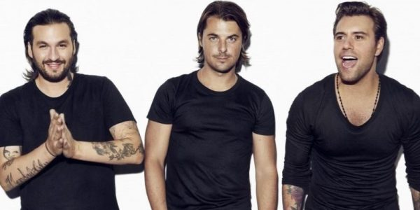 Cinq ans après, la Swedish House Mafia est de retour sur scène !