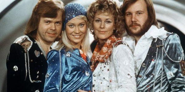 Le groupe mythique ABBA enfin de retour !