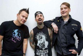 Blink 182 de retour en studio : un nouvel album en préparation ?