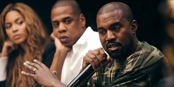 Scandale aux USA : Kanye West et Beyoncé auraient trafiqué leurs chiffres !