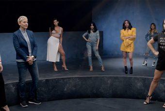 """Maroon 5 frappe fort avec """"Girls Like You"""" et dévoile son nouveau clip !"""