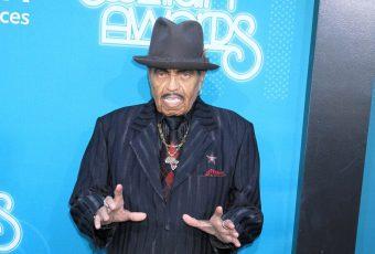 Joe Jackson, le père du roi de la pop, est décédé à l'âge de 89 ans