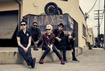 Vive le punk : Sum 41 annonce travailler sur un nouvel album