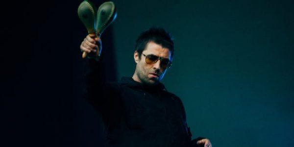 Neuf ans après, Liam Gallagher chante Oasis à Rock en Seine