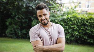Maxime Seclin sort son premier single Vivre