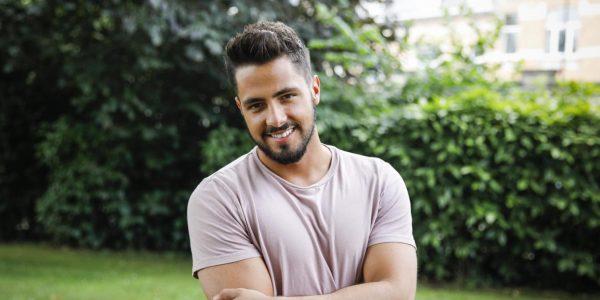 Maxime Seclin : Vivre son premier clip après The Voice